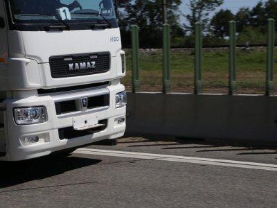Способы обмануть автоматические весы на пункте весового контроля. Виноваты только грузовики?