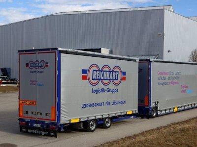Olandai patvirtino prailgintų sunkvežimių pranašumus. Santaupos gali siekti milijonus Eur