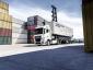 ANITA изменит перегрузку контейнеров в Германии? Цель – автоматизированный грузовик