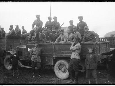 Od Ursusa do Jelcza, czyli zobacz jakie ciężarówki służyły i służą w polskim wojsku