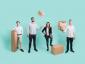 Logistik-Startup aus Wien erhält 5 Millionen Euro