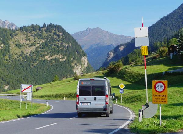 Austriaccy przewoźnicy chcą walczyć z dumpingowymi cenami. Domagają się zmian przepisów