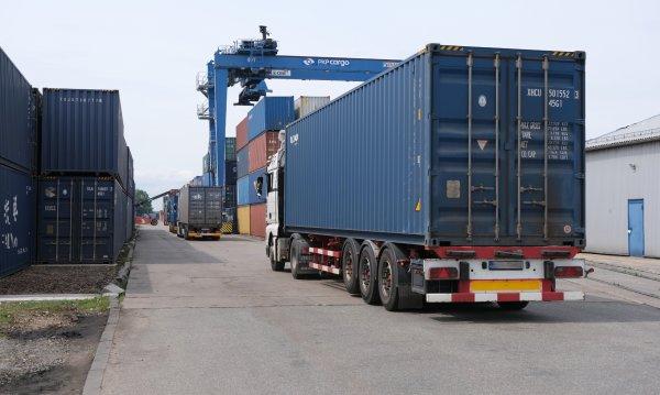 Ubezpieczenie OC dla operatorów transportu intermodalnego. Poznaj nowość dla branży TSL