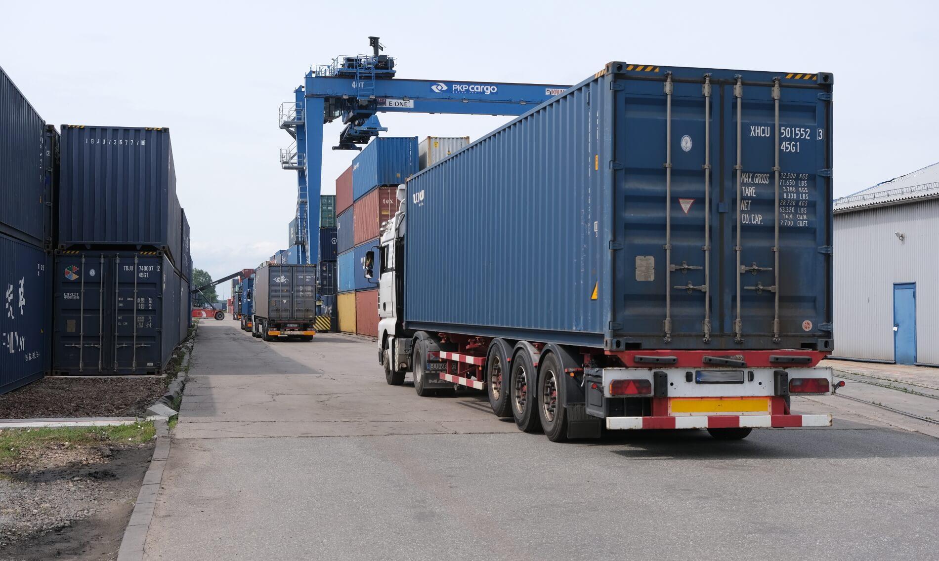 Czy Polska może być logistycznym hubem Europy?  PITD zaprasza na konferencję w Warszawie