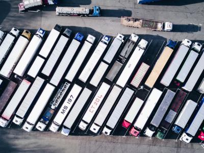 Restricții de trafic pentru camioane în perioada următoare