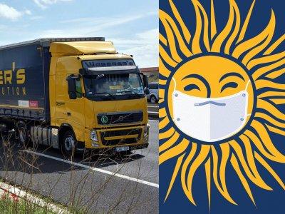 Один из самых сложных кварталов в истории Waberer's. Автопарк компании сократился более чем на тысячу грузовиков