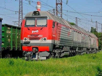В Калининградской области будет построен узловой грузовой мультимодальный транспортно-логистический центр