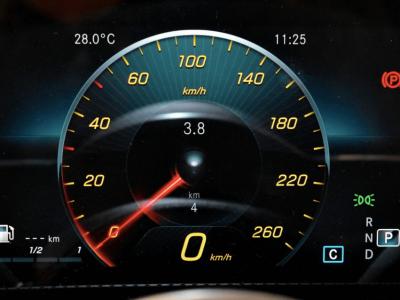 Вскоре во всех новых автомобилях появится «электронный намордник». Транспортные средства также будут оснащены черными ящиками