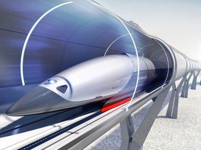 Transporturile vor arăta foarte diferit în următorii ani: Cursa pentru construirea rețelelor Hyperloop continuă!