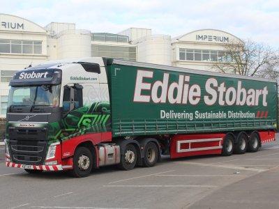 Eddie Stobart Logistics' financial report: net debt slightly grew during the 6 months under new ownership