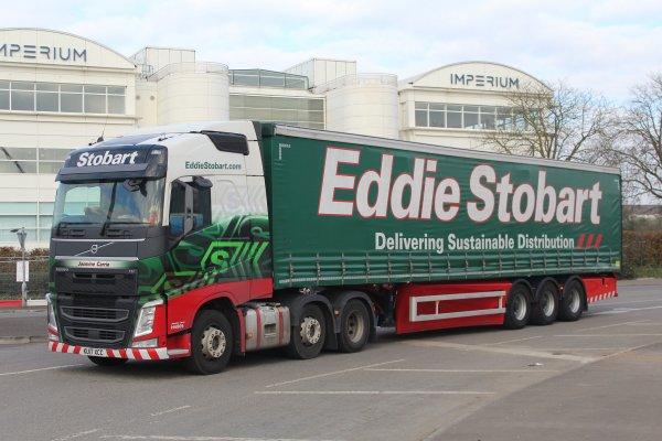 Eddie Stobart Logistics' financial report: net debt slightly grew during the 6 months under new owne
