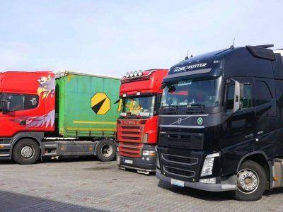 Changes to truck truck bans in two German federal states