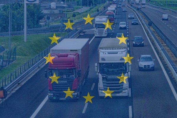Nowe obowiązki dla busiarzy, wyższe kary, dookreślenie czasu pracy. Polska adaptuje Pakiet Mobilnośc