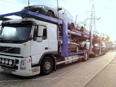 Lietuvos vairuotojai užsienyje nesilaiko darbo ir poilsio laiko nuostatų? Transporto inspekcija nepatenkita