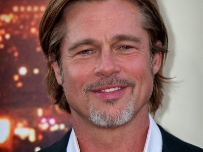 """Brad Pitt as a truck driver in a road movie!"" Rumours denied, but the film is still worth the wait"