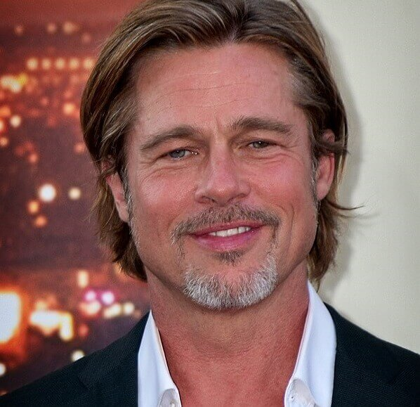 """""""Brad Pitt as a truck driver in a road movie!"""" Rumours denied, but the film is still worth the wait"""