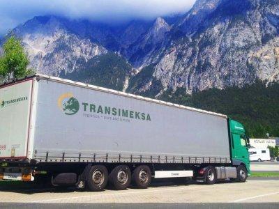 """""""Transimeksa"""" pernai uždirbo 3,443 mln. Eur grynojo pelno. Šiais metais įmonės apyvarta sumažėjo 30 proc."""