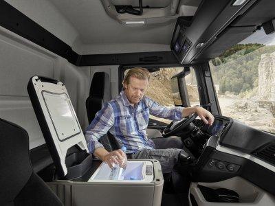 ADAC: Ce trebuie să faceți acum, pentru a evita probleme cu încălzirea camionului la iarnă