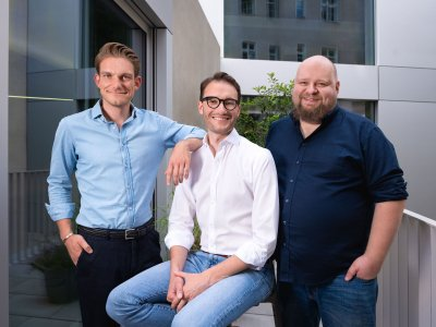 The start-up receives $ 18.6 million for real-time booking platform
