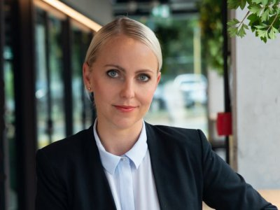 Kobieta stanie na czele DHL Supply Chain w Polsce