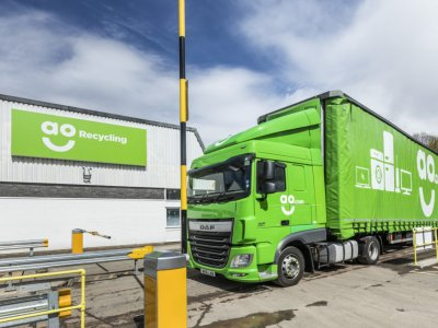 This company needs more than 200 logistics employees in the UK