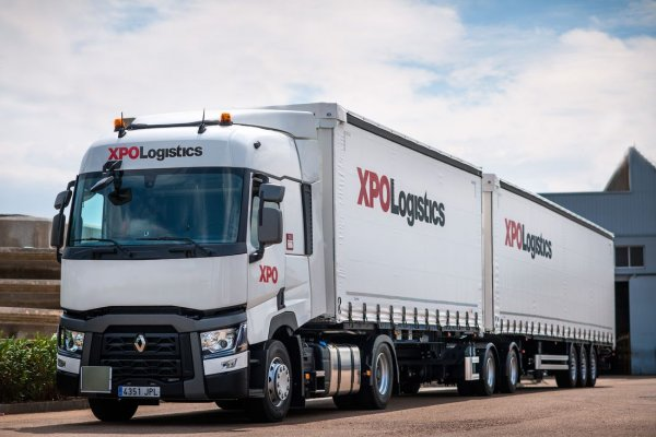 XPO Logistics' second-quarter report: negative impact of the pandemic is undeniable