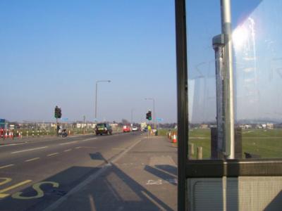 Utrudnienia na brytyjskiej trasie do portu w Dover. Dziś ruszają tam roboty drogowe