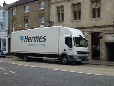 American Advent International bought two-third of British Hermes in $1.3B deal