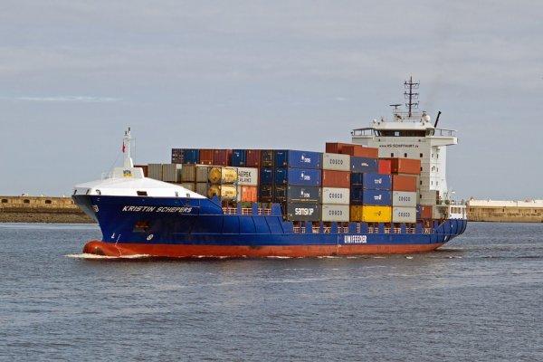 Выгодный тренд: ship management судна из Грузии
