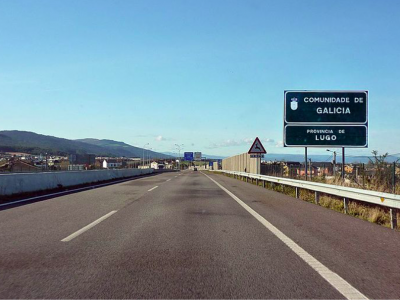 This Spanish region introduces a new obligation at the border. It also includes professional drivers