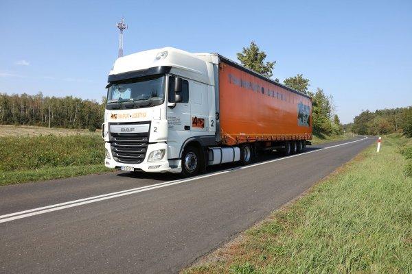 Ciężarówki na LNG i CNGbędą zwolnione z niemieckiego myta, do końca 2023 r.Nie płać myta i oszczęd