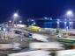 Cursele cu feribotul între Dover și Calais sunt în acest moment suspendate din cauza grevei din Franța