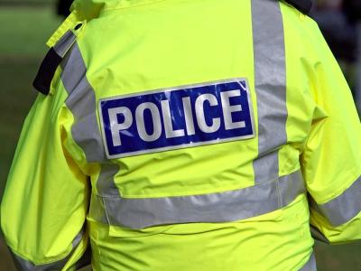 Brytyjscy policjanci odzyskali skradziony ładunek z whisky warty blisko pół miliona złotych