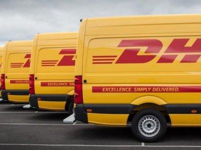 DHL Express anunță majorarea tarifelor în România