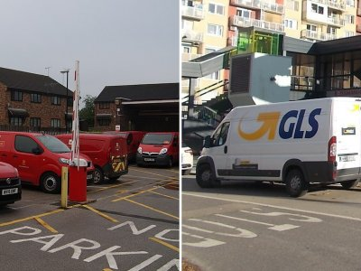 As the Royal Mail struggles, rumours of GLS sell off emerge