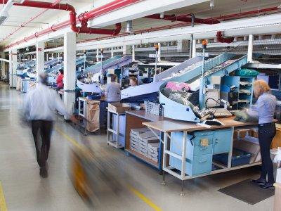 Otto Group will Retourenbetrieb in Deutschland schließen
