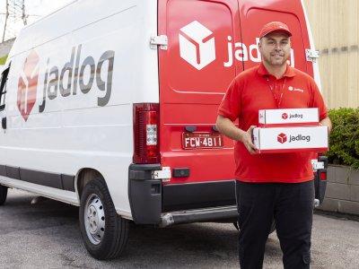DPDgroup setzt Engagement in Brasilien fort und wird Haupteigner von Jadlog