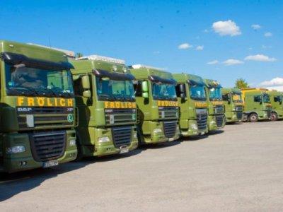 Litauische Transimeksa-Gruppe übernimmt die 135 Jahre alte Spedition aus Hessisch Lichtenau