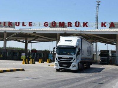 Турция ввела обязанность бронирования очереди в пункте пропуска Капыкуле на границе с Болгарией