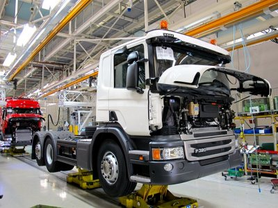 Moody's: outlook for automotive industry now stable
