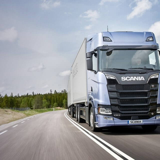 7 things the popular truck driver hates about the Scania S series