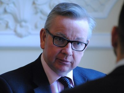 "RHA brand Brexit preparation meeting with Michael Gove ""a washout"""