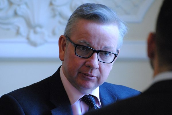 """RHA brand Brexit preparation meeting with Michael Gove """"a washout"""""""