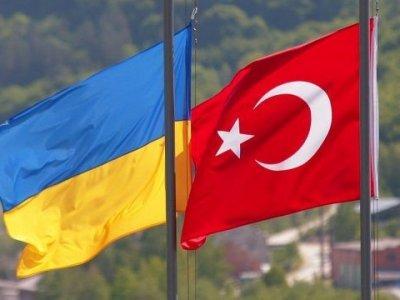 Инвестиции Турции в Украине достигли 3 миллиарда евро. Среди основных направлений развития сотрудничества – транспорт и логистика