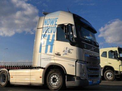 Cztery nowe ciężarówki od Volvo. Czym Szwedzi mogą zaskoczyć kierowców i przewoźników?
