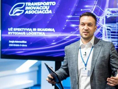Nauja Transporto inovacijų asociacijos valdyba. Kaip organizacija rengs skaitmenizacijos ekosistemą Lietuvoje?