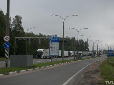 Fehéroroszország szigorította az ellenőrzést a határokon. Mit dönt végül Lukasenka?