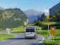 Тирольская дорога закрыта на месяц