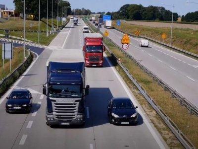 200 тыс. евро штрафа для перевозчика за неуплату водителям заработной платы в соответствии с MiLoG