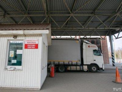 ГТК Беларуси: В простоях на границе виноваты сами перевозчики и дальнобойщики